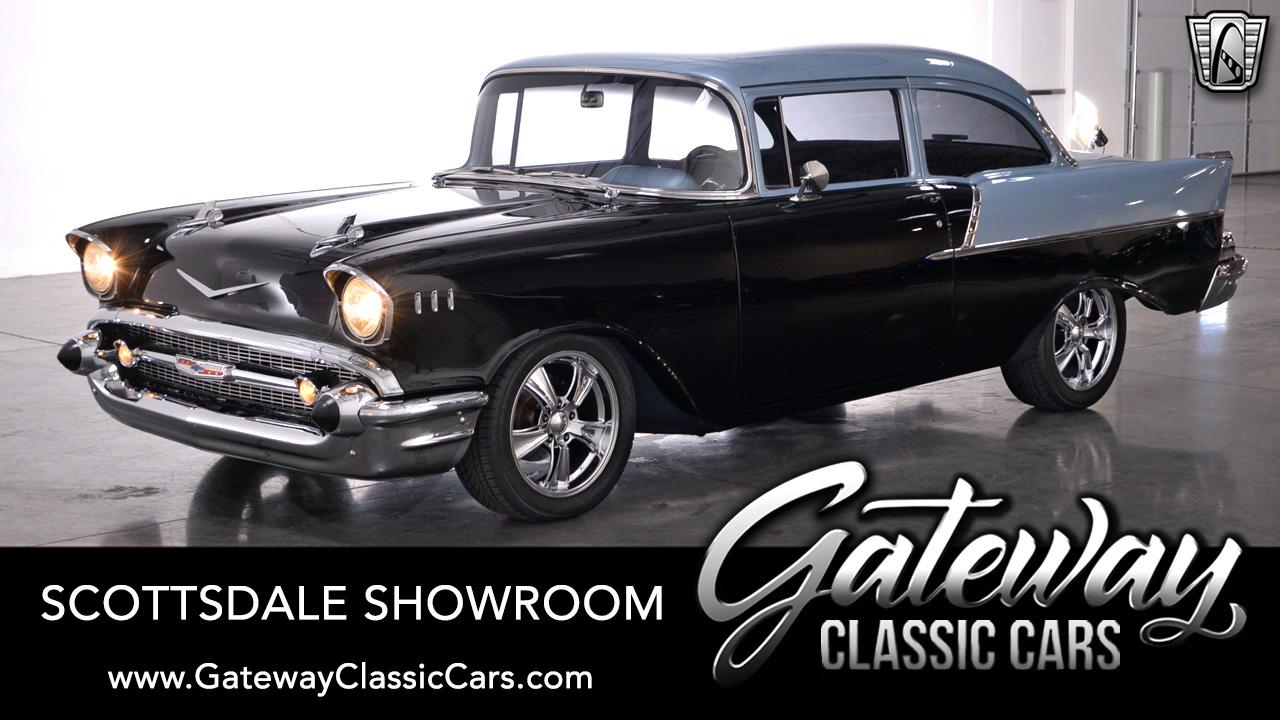 Used 1957 Chevrolet 150