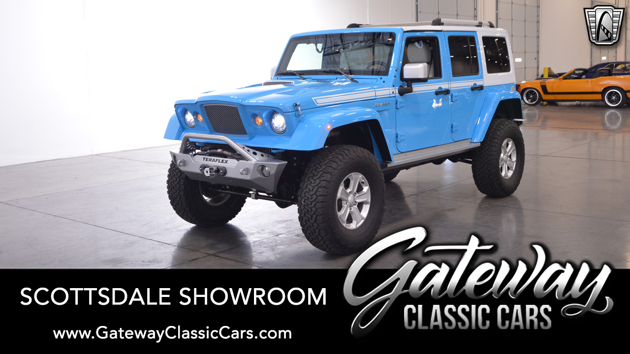 Used 2017 Jeep Wrangler