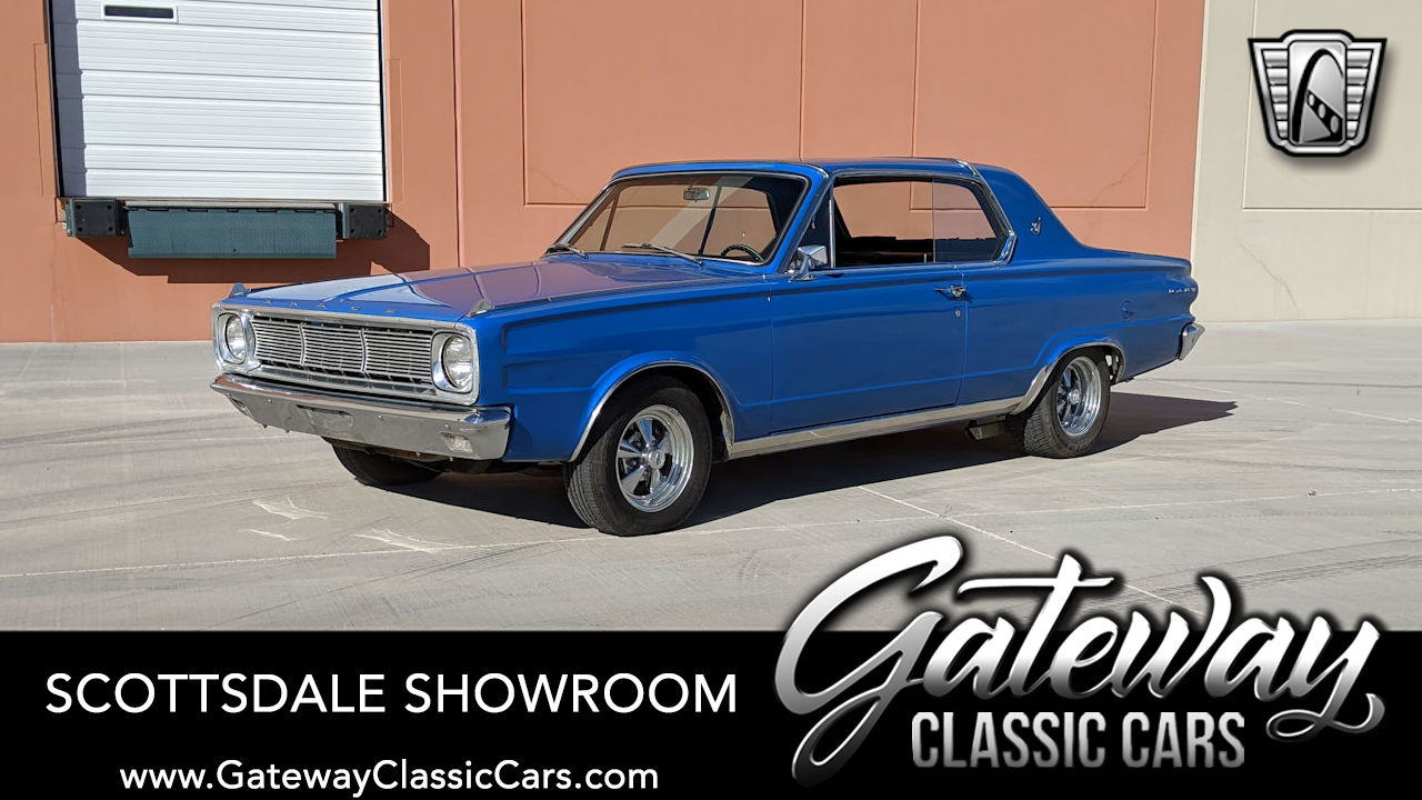 Used 1966 Dodge Dart