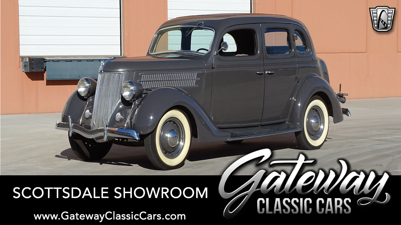 Used 1936 Ford Model 68