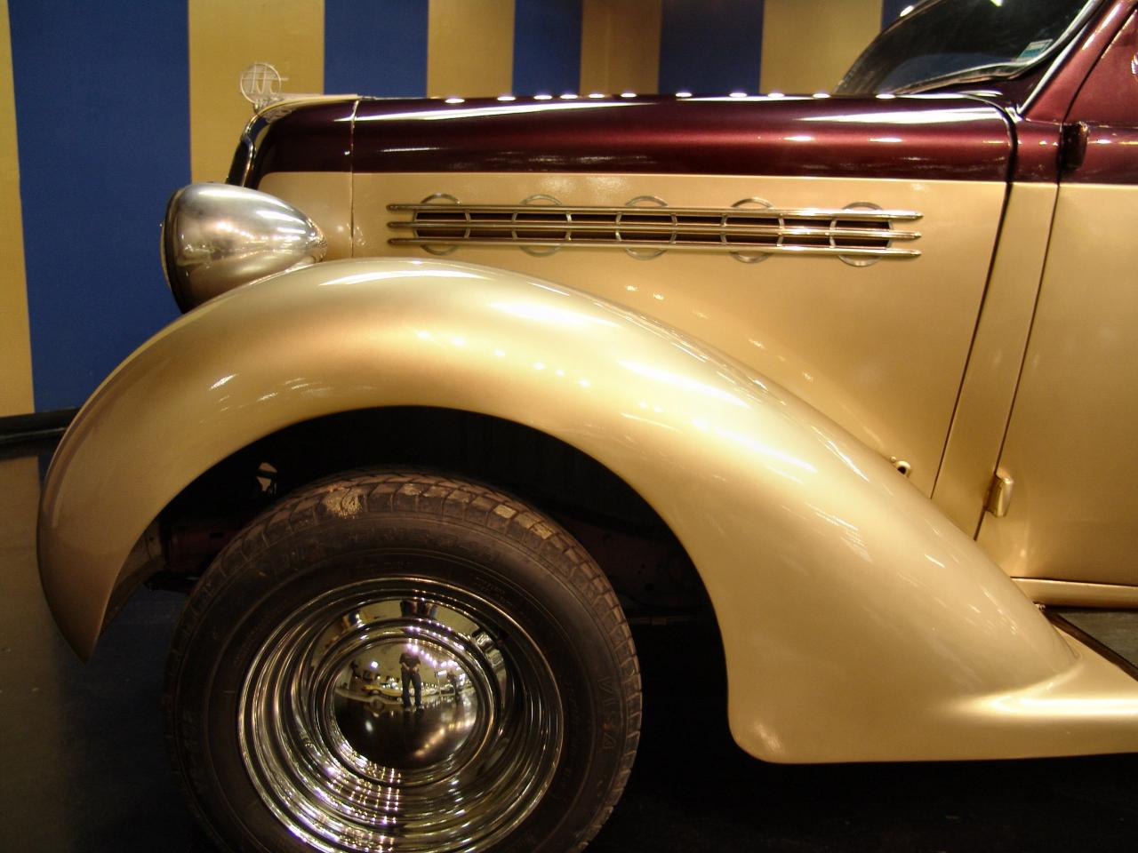 1935 plymouth 5 window coupe street rod for sale at for 1935 plymouth 2 door sedan