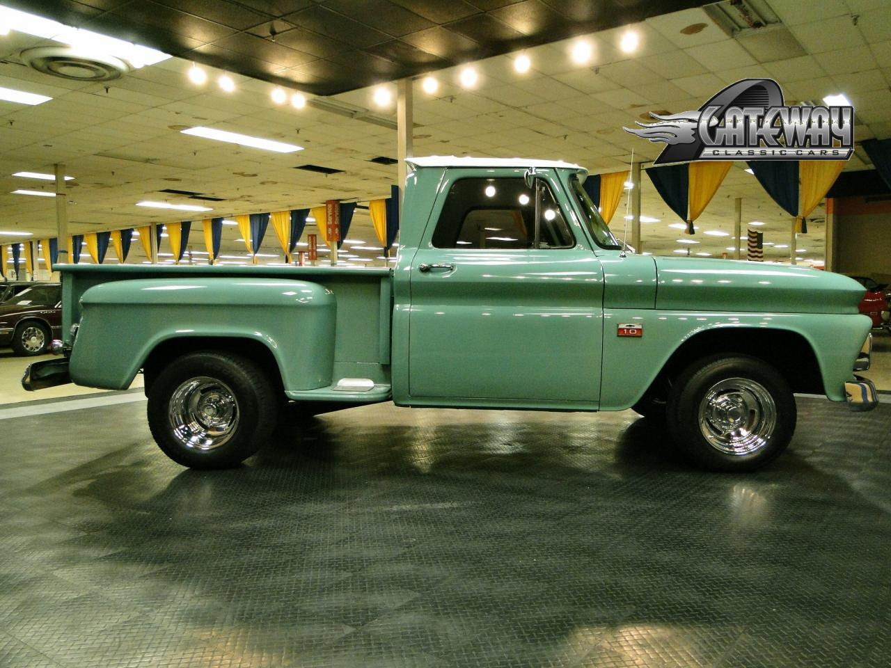 All Chevy chevy c10 craigslist : All Chevy » 1966 Chevrolet C10 For Sale - Old Chevy Photos ...