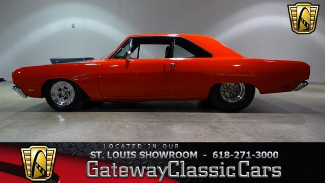 1968 Dodge Dart<br><span style='font-size: large; font-style: italic'><b>  </b></span>