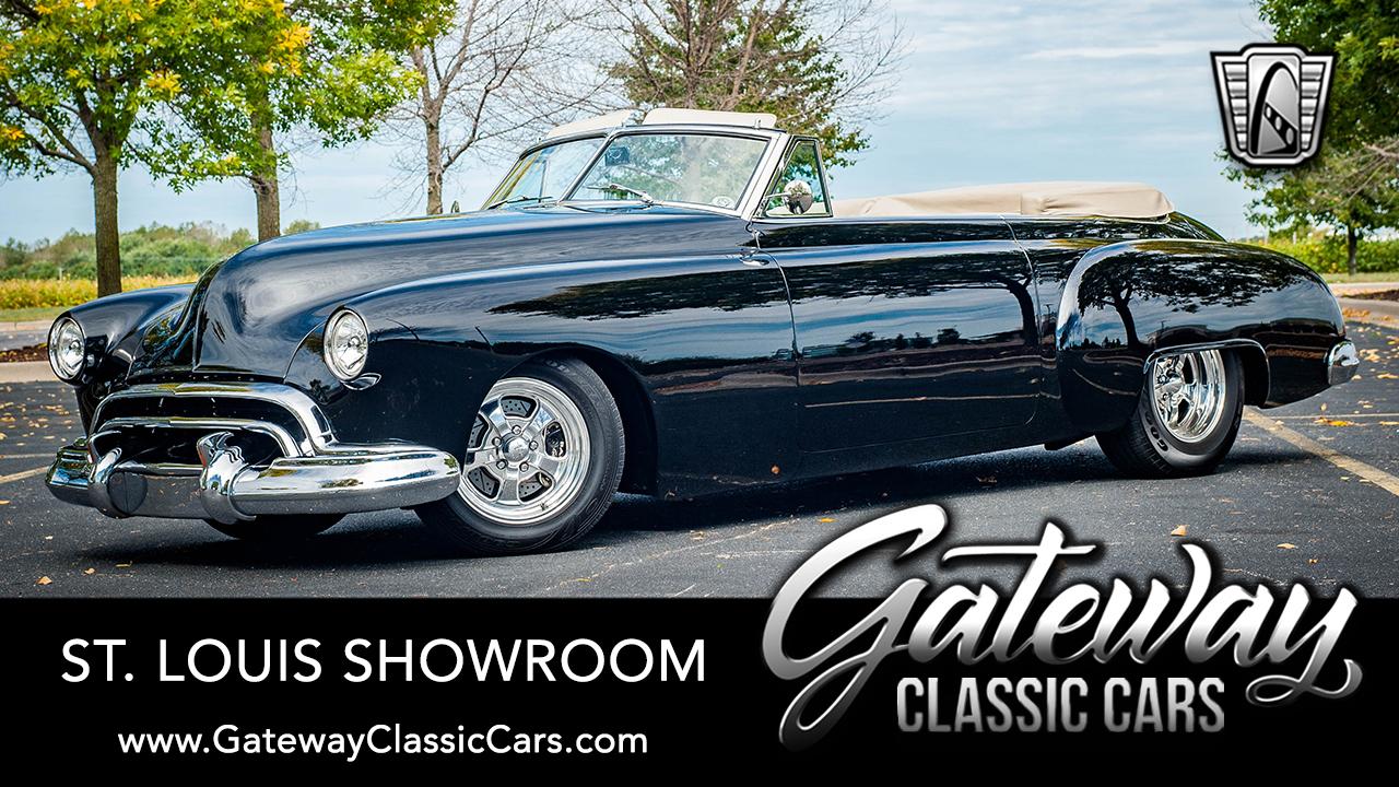 Used 1948 Oldsmobile 98