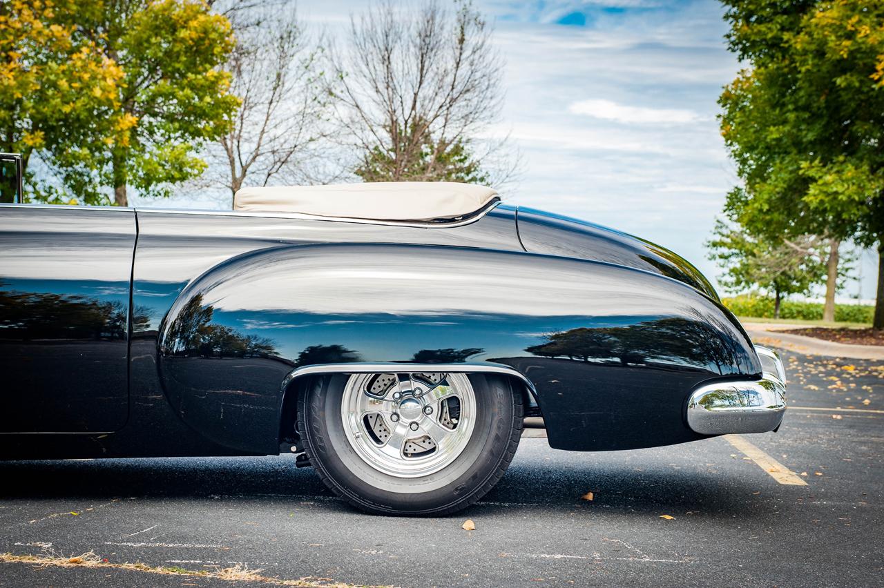 1948 Oldsmobile 98 21