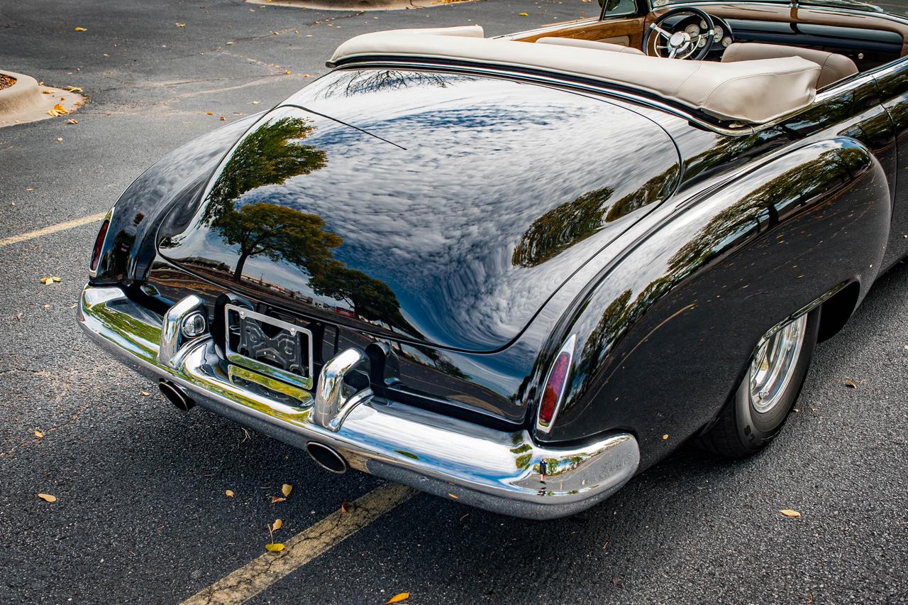 1948 Oldsmobile 98 42