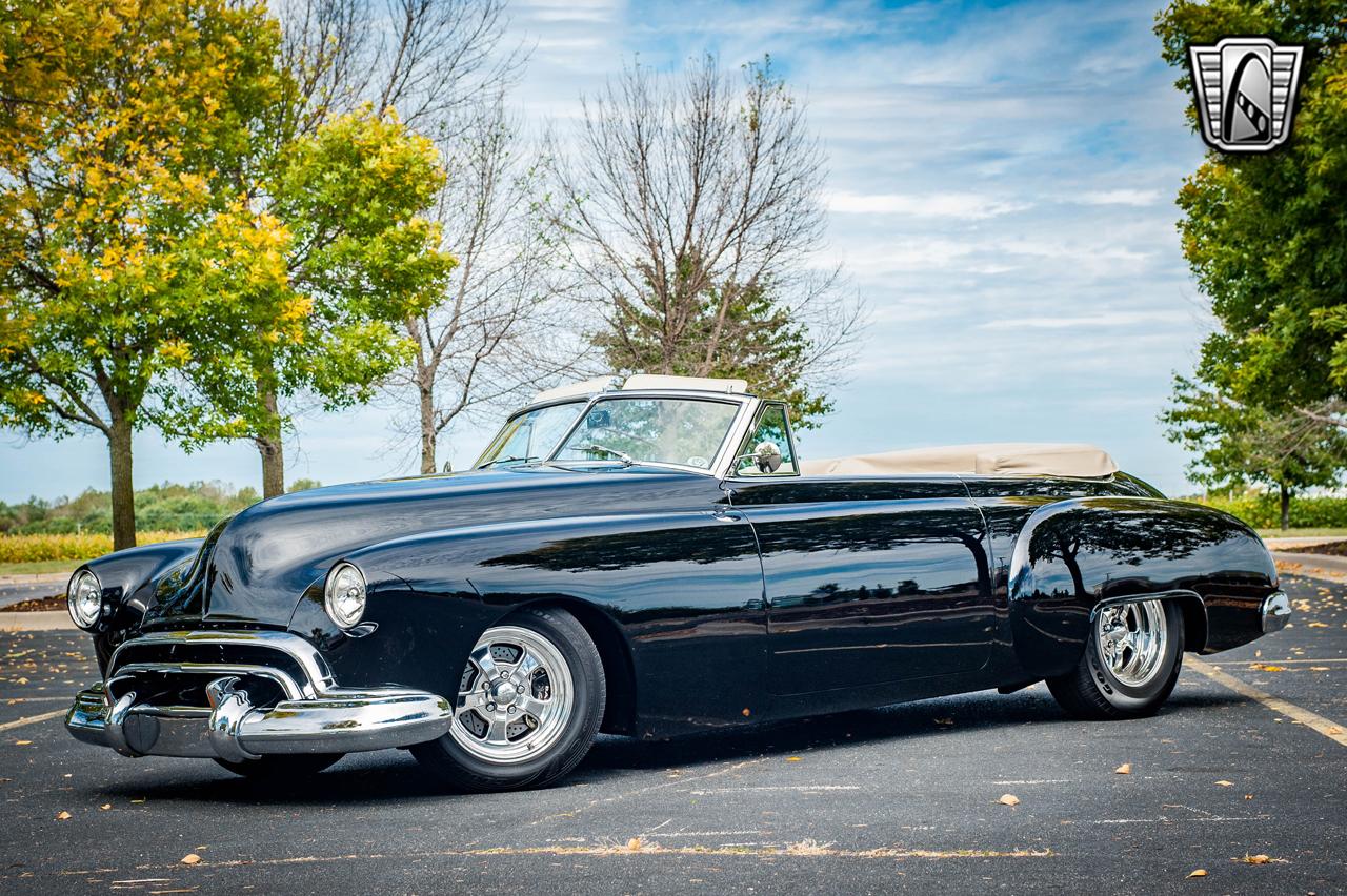 1948 Oldsmobile 98 3
