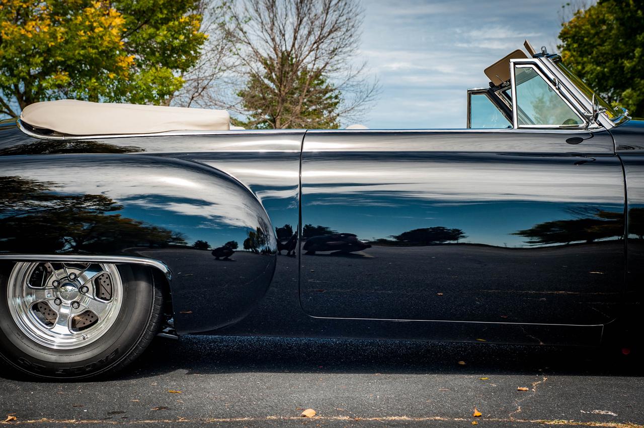 1948 Oldsmobile 98 23