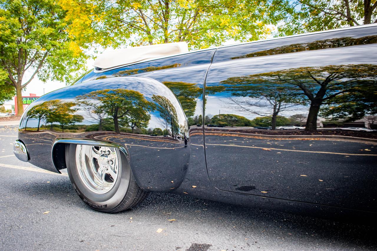 1948 Oldsmobile 98 43
