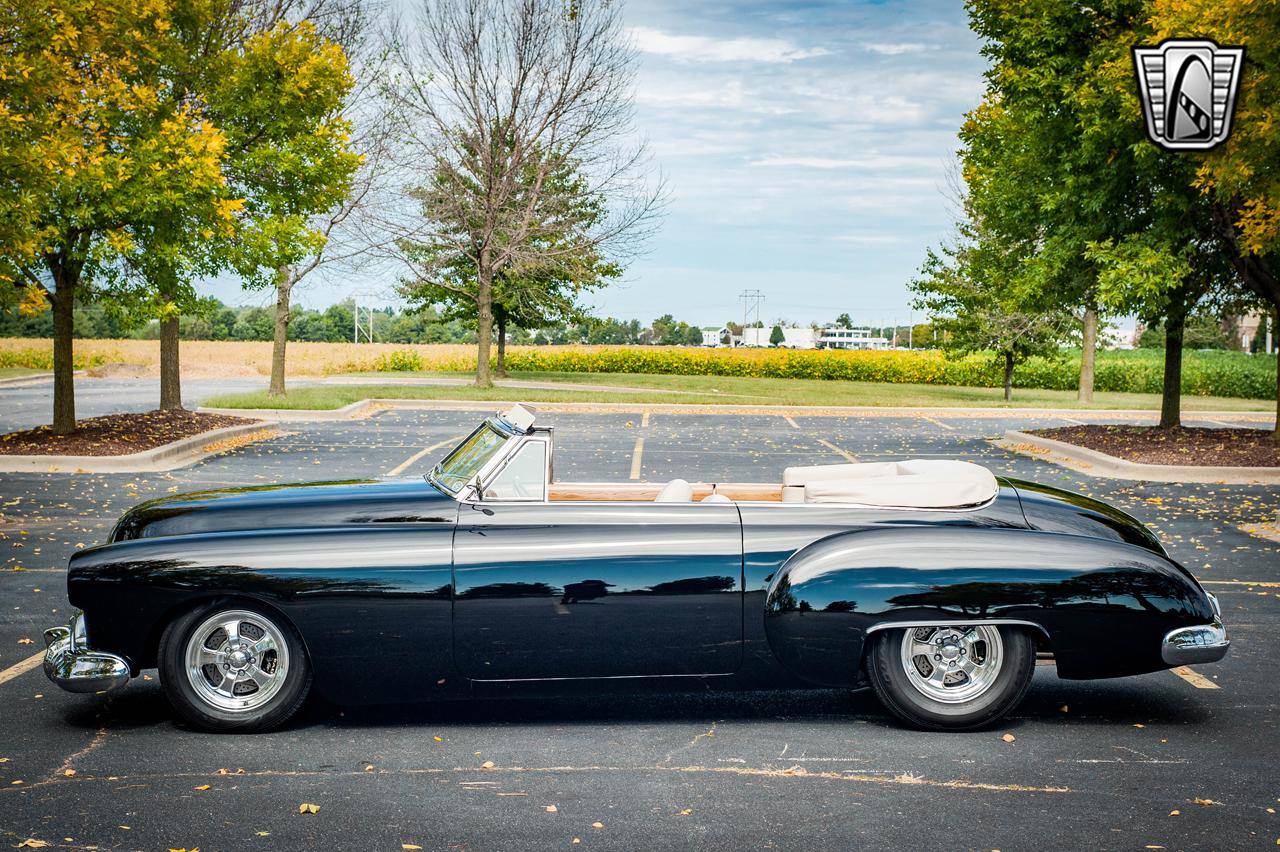 1948 Oldsmobile 98 5