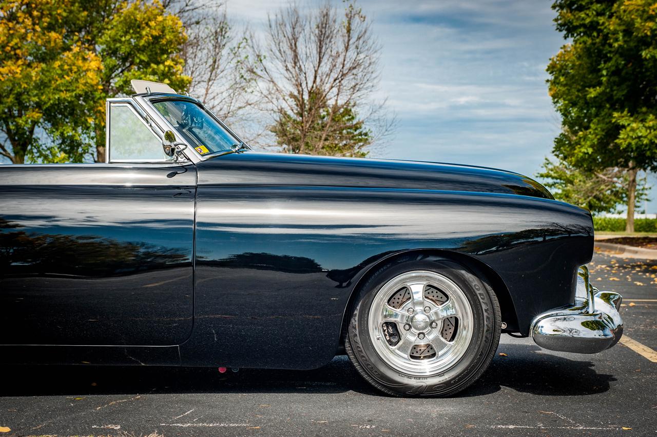 1948 Oldsmobile 98 24