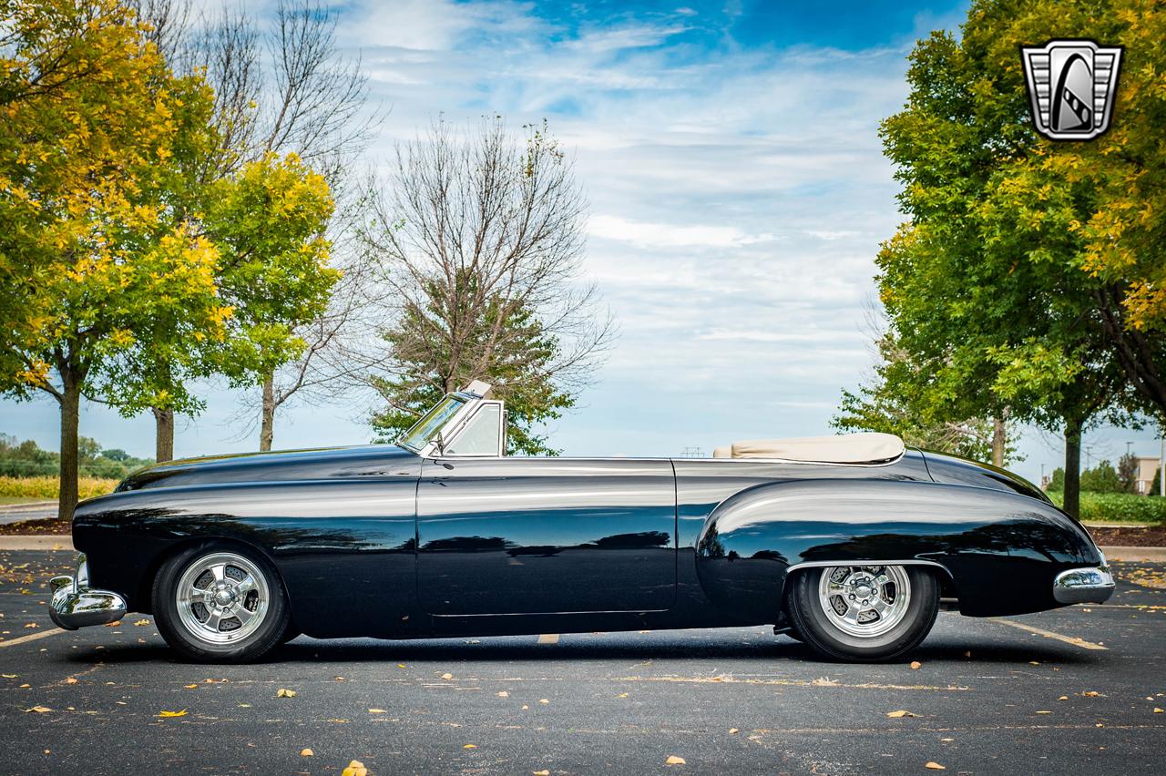 1948 Oldsmobile 98 6