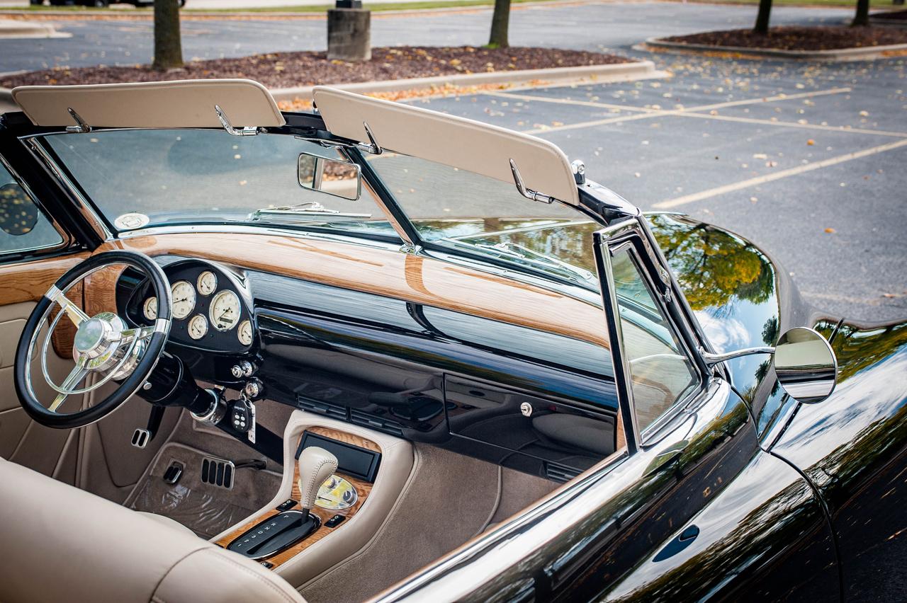 1948 Oldsmobile 98 45