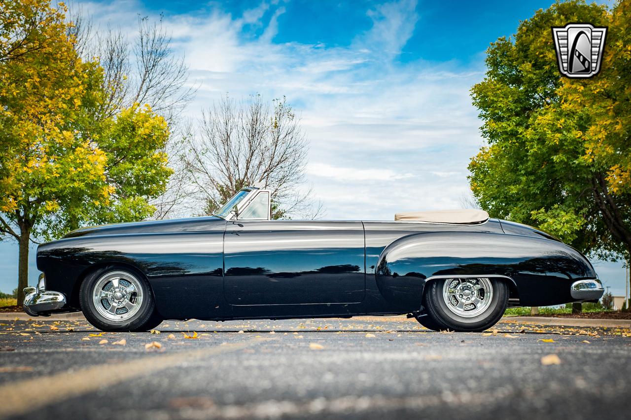 1948 Oldsmobile 98 83