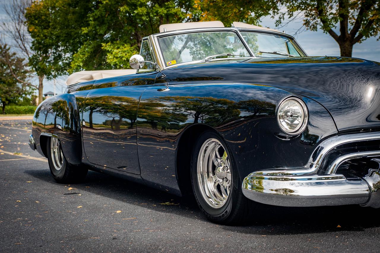 1948 Oldsmobile 98 84
