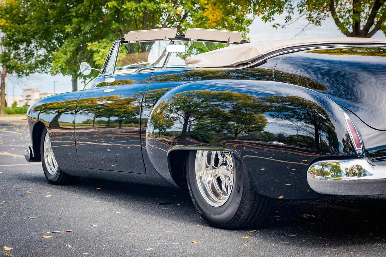 1948 Oldsmobile 98 85
