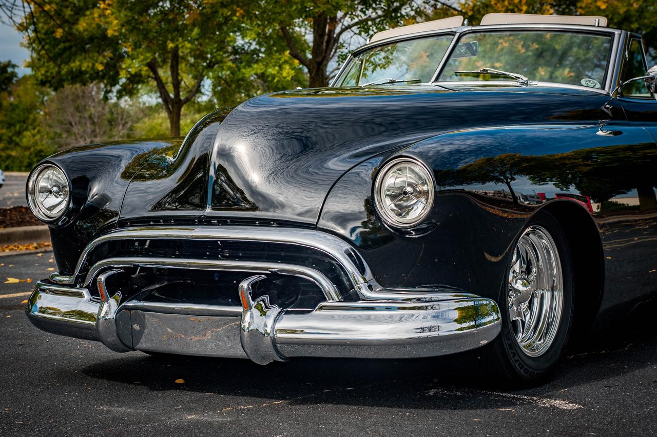 1948 Oldsmobile 98 25