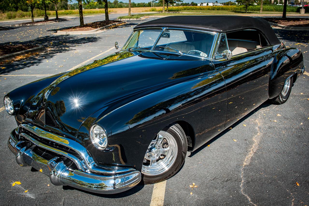 1948 Oldsmobile 98 89