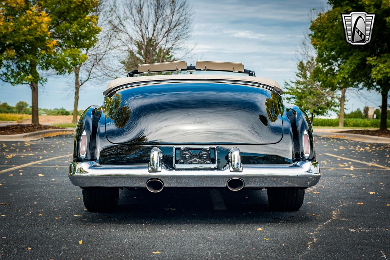 1948 Oldsmobile 98 9
