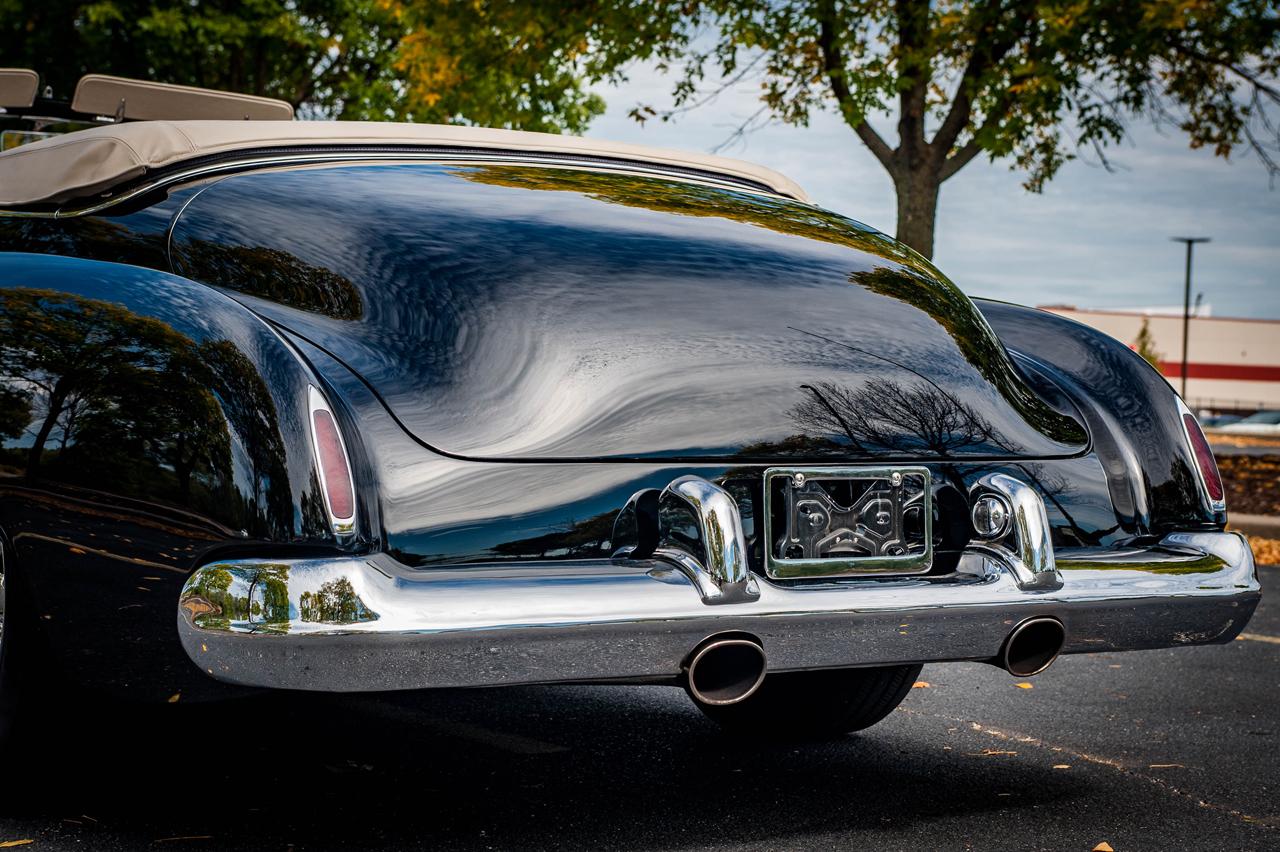 1948 Oldsmobile 98 27