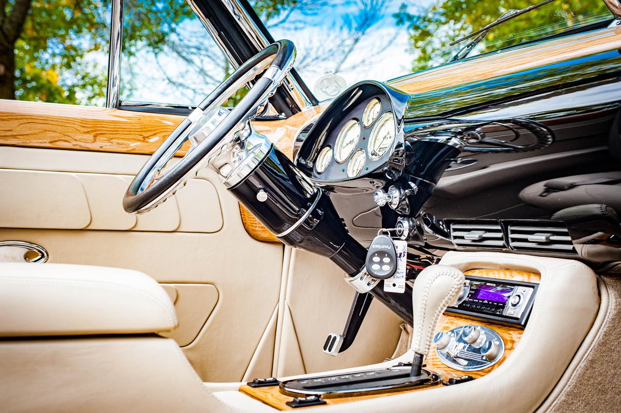 1948 Oldsmobile 98 91