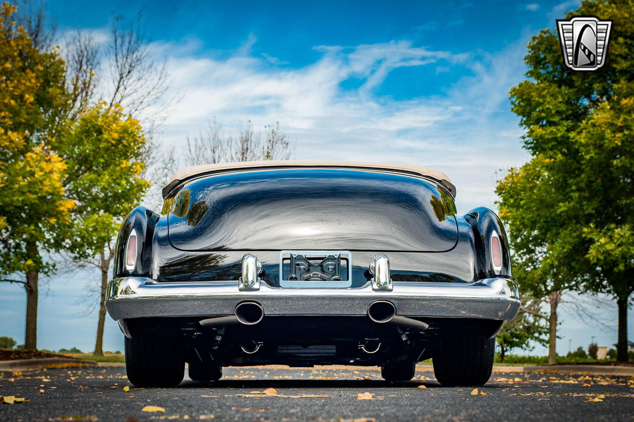 1948 Oldsmobile 98 10