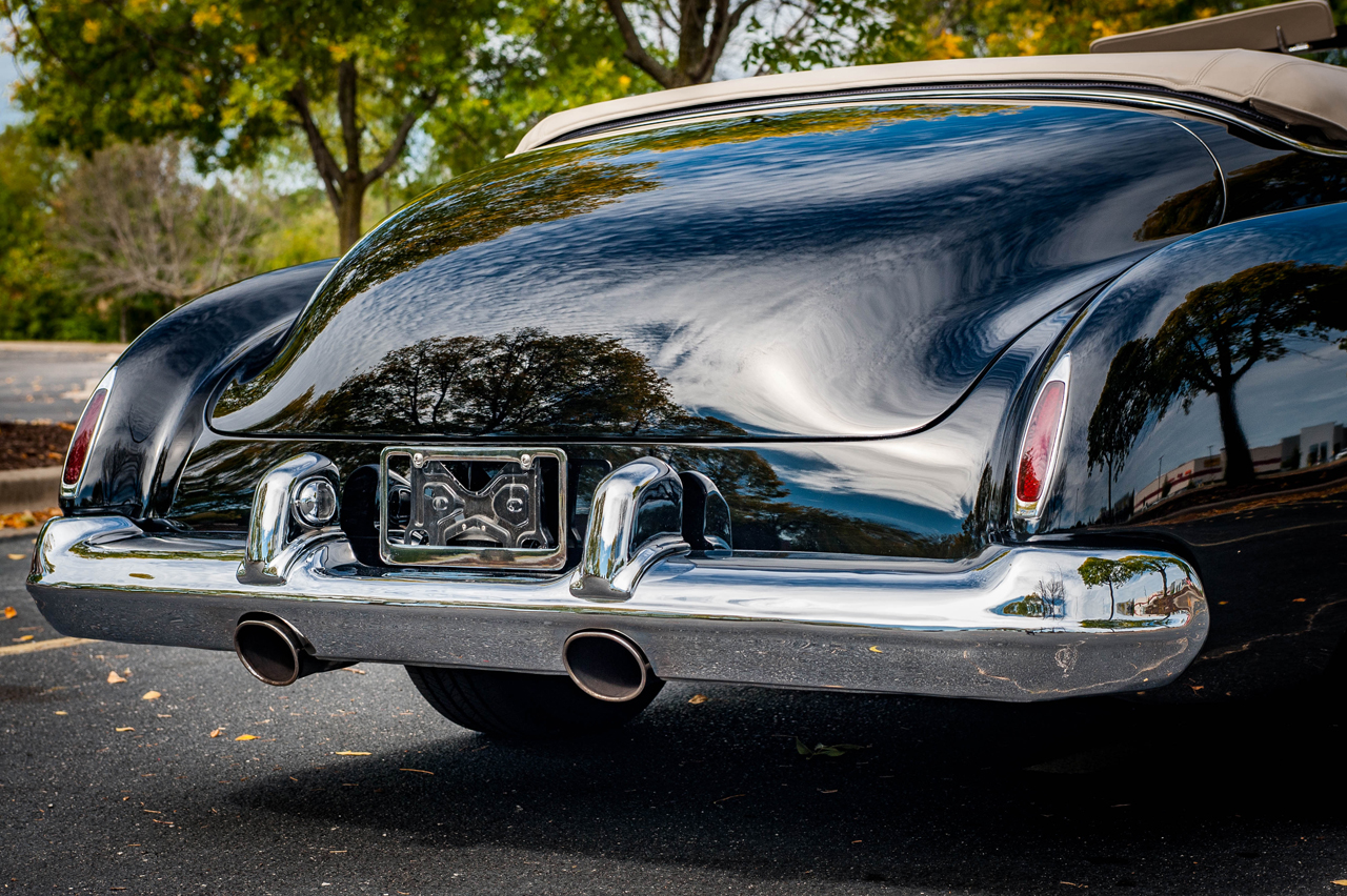 1948 Oldsmobile 98 28