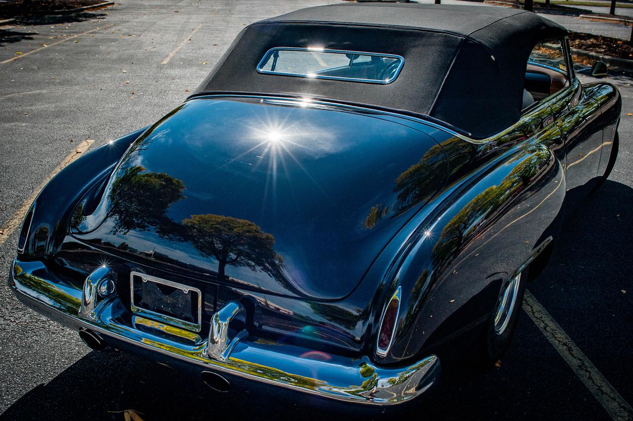 1948 Oldsmobile 98 92
