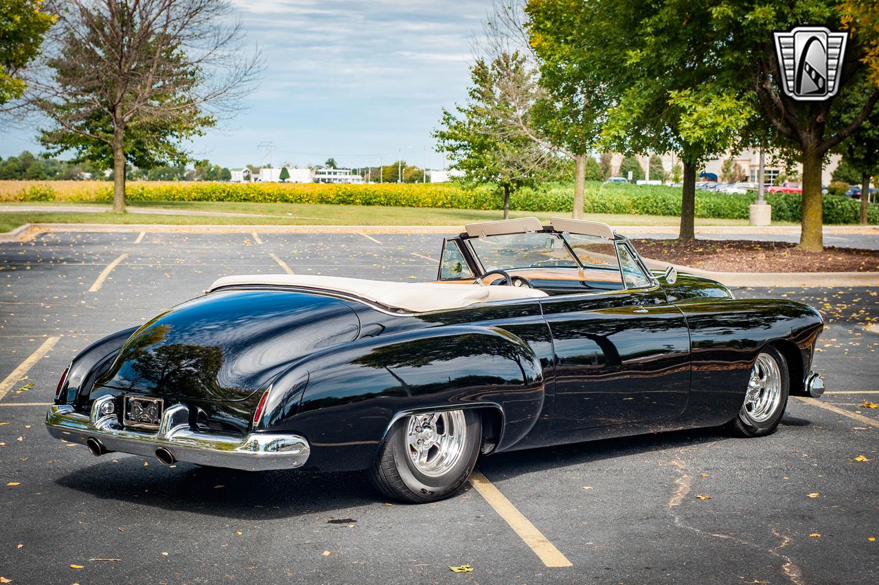 1948 Oldsmobile 98 11