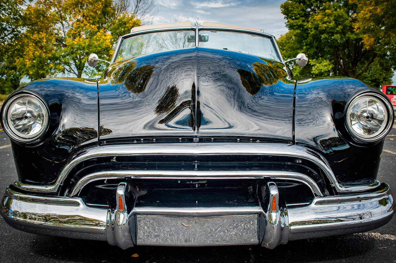 1948 Oldsmobile 98 30