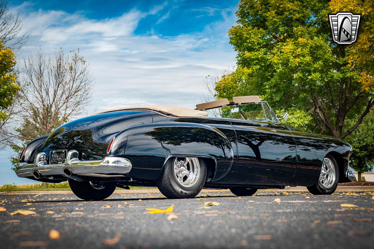 1948 Oldsmobile 98 93
