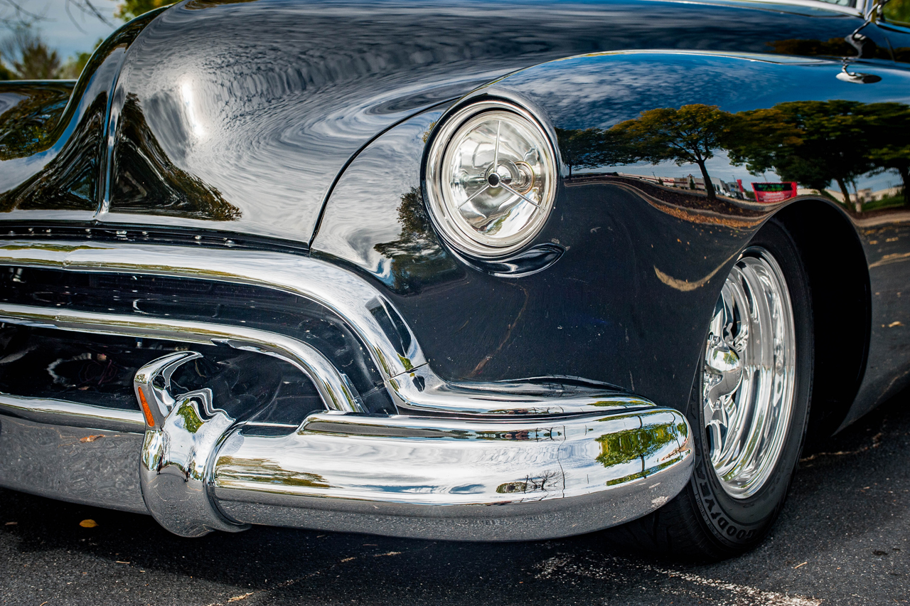 1948 Oldsmobile 98 31