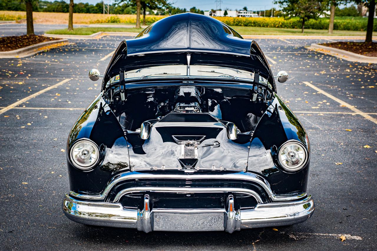 1948 Oldsmobile 98 77