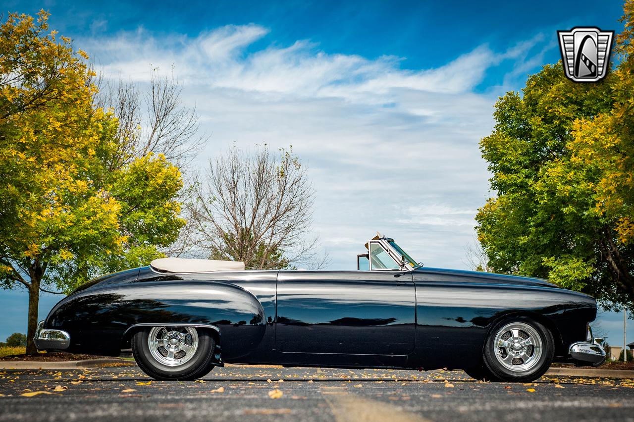 1948 Oldsmobile 98 96