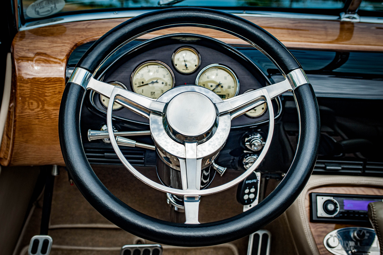 1948 Oldsmobile 98 54