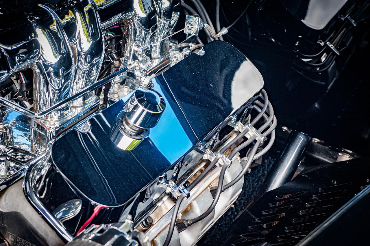 1948 Oldsmobile 98 79