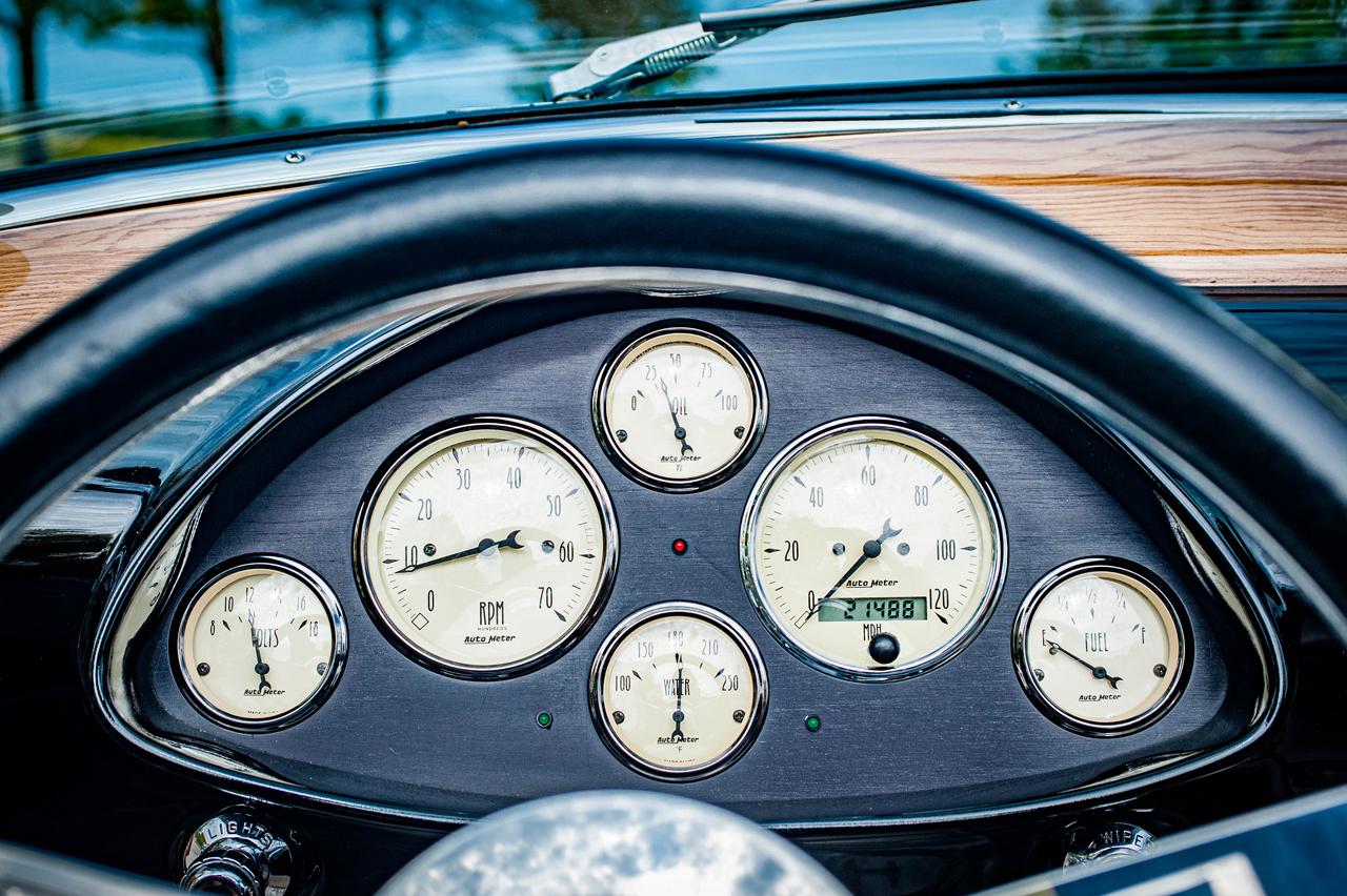 1948 Oldsmobile 98 56
