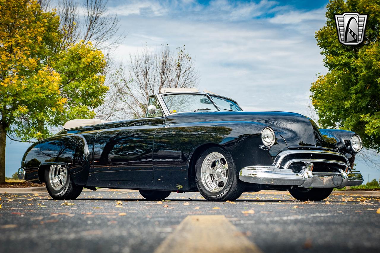 1948 Oldsmobile 98 81