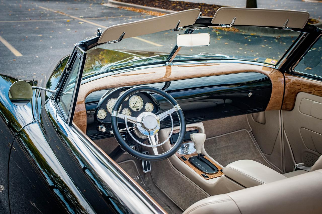 1948 Oldsmobile 98 97