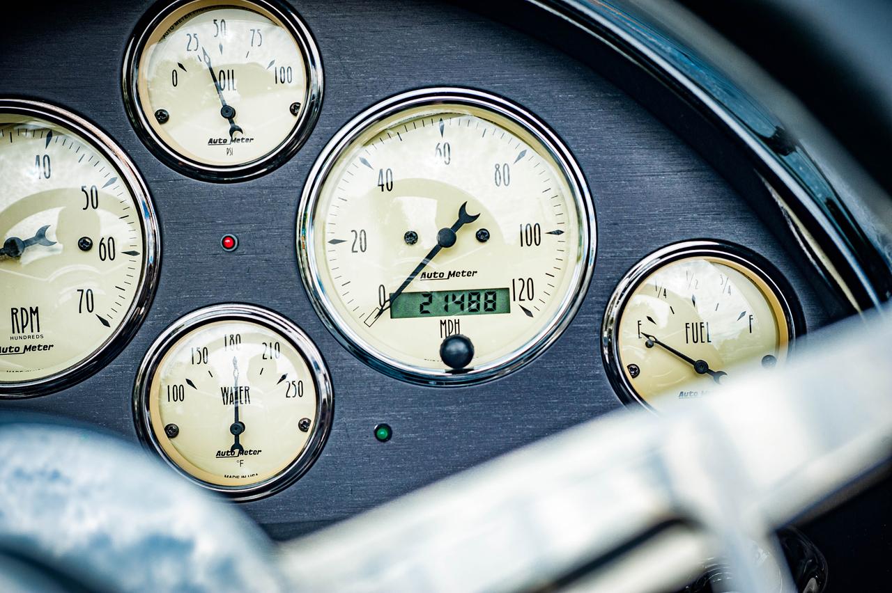 1948 Oldsmobile 98 57