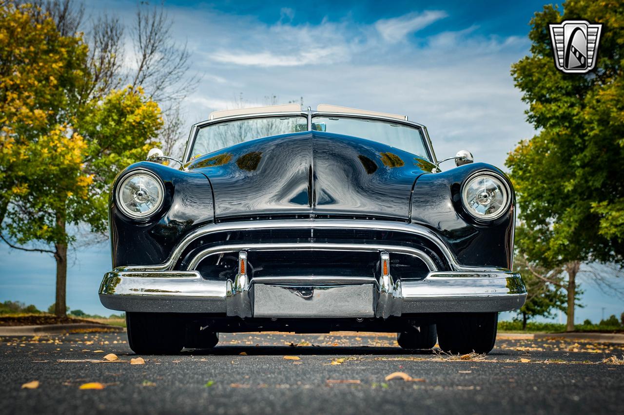 1948 Oldsmobile 98 18
