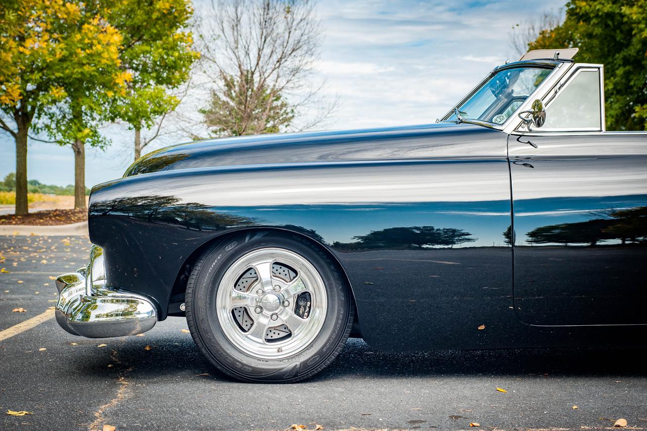 1948 Oldsmobile 98 19