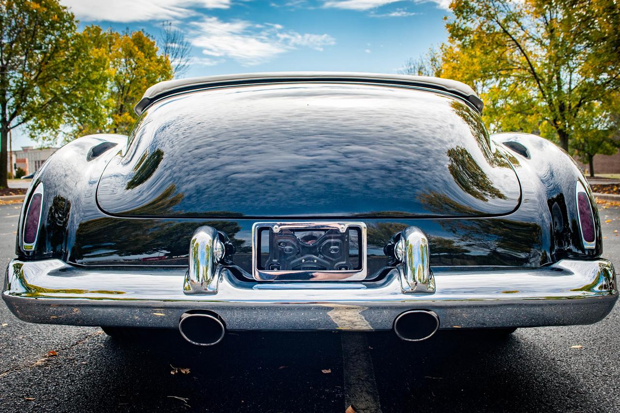1948 Oldsmobile 98 40