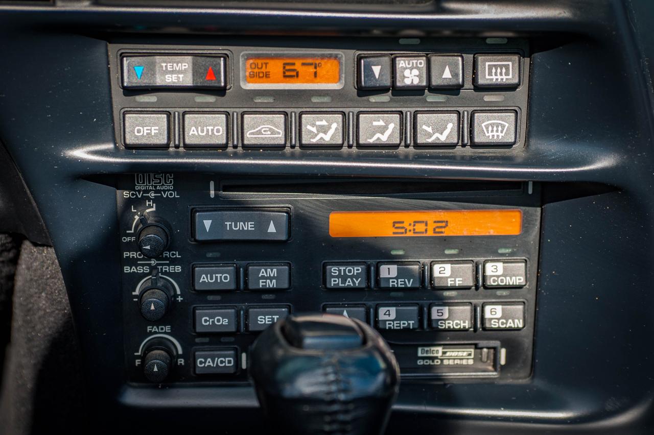 1995 Chevrolet Corvette 7