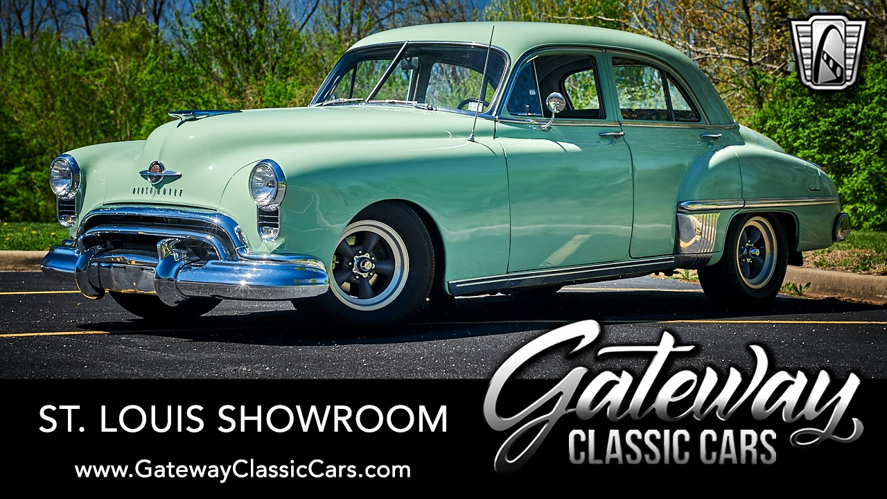 Used 1949 Oldsmobile 76
