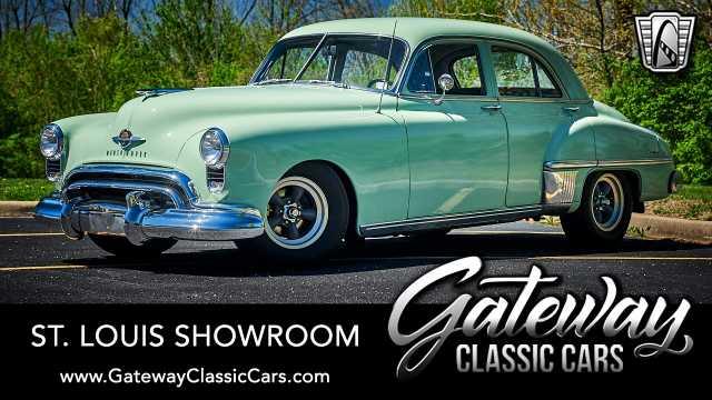 1949 Oldsmobile 76