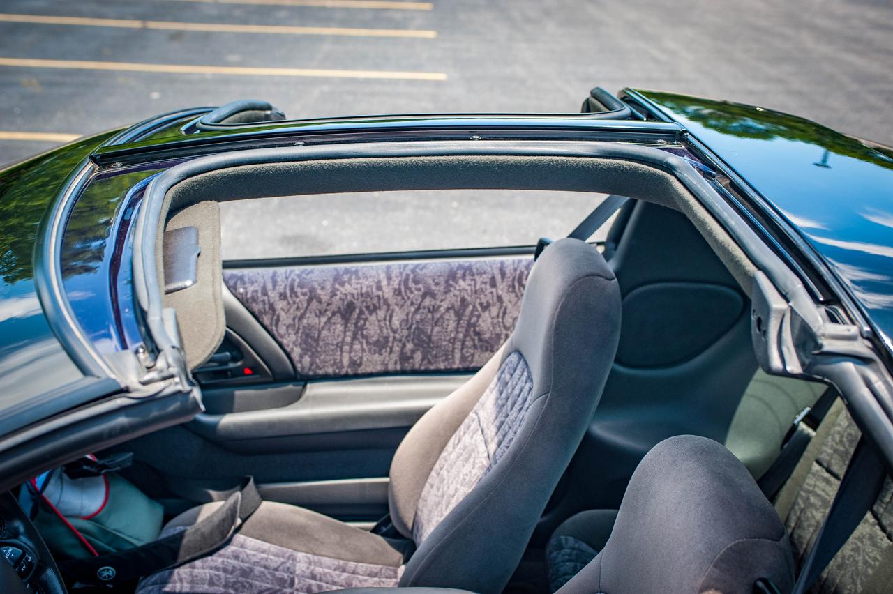 2002 Chevrolet Camaro 52