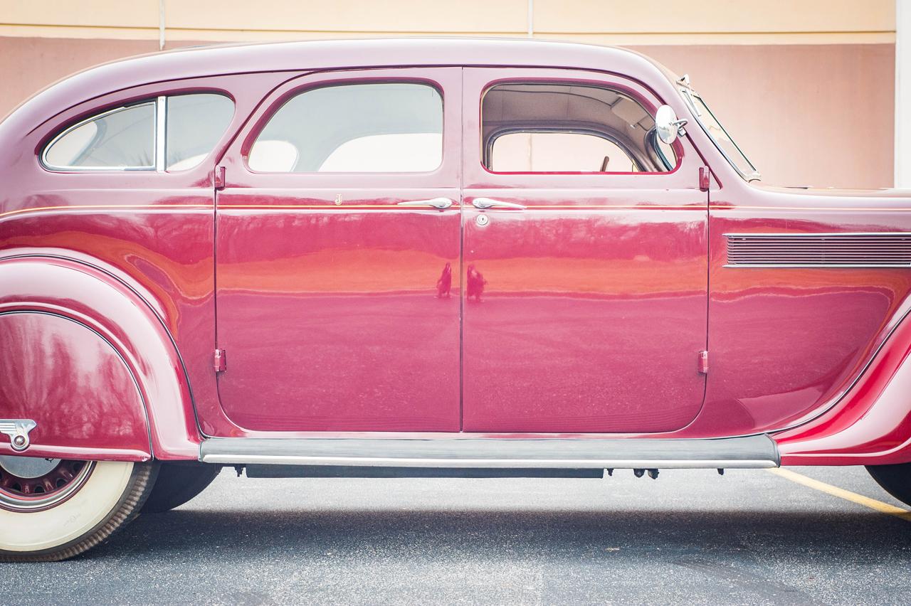 1935 Chrysler Imperial 22