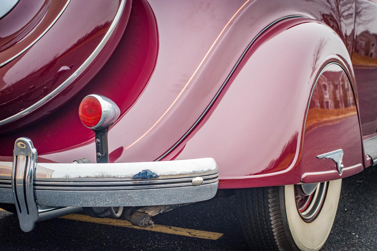 1935 Chrysler Imperial 45