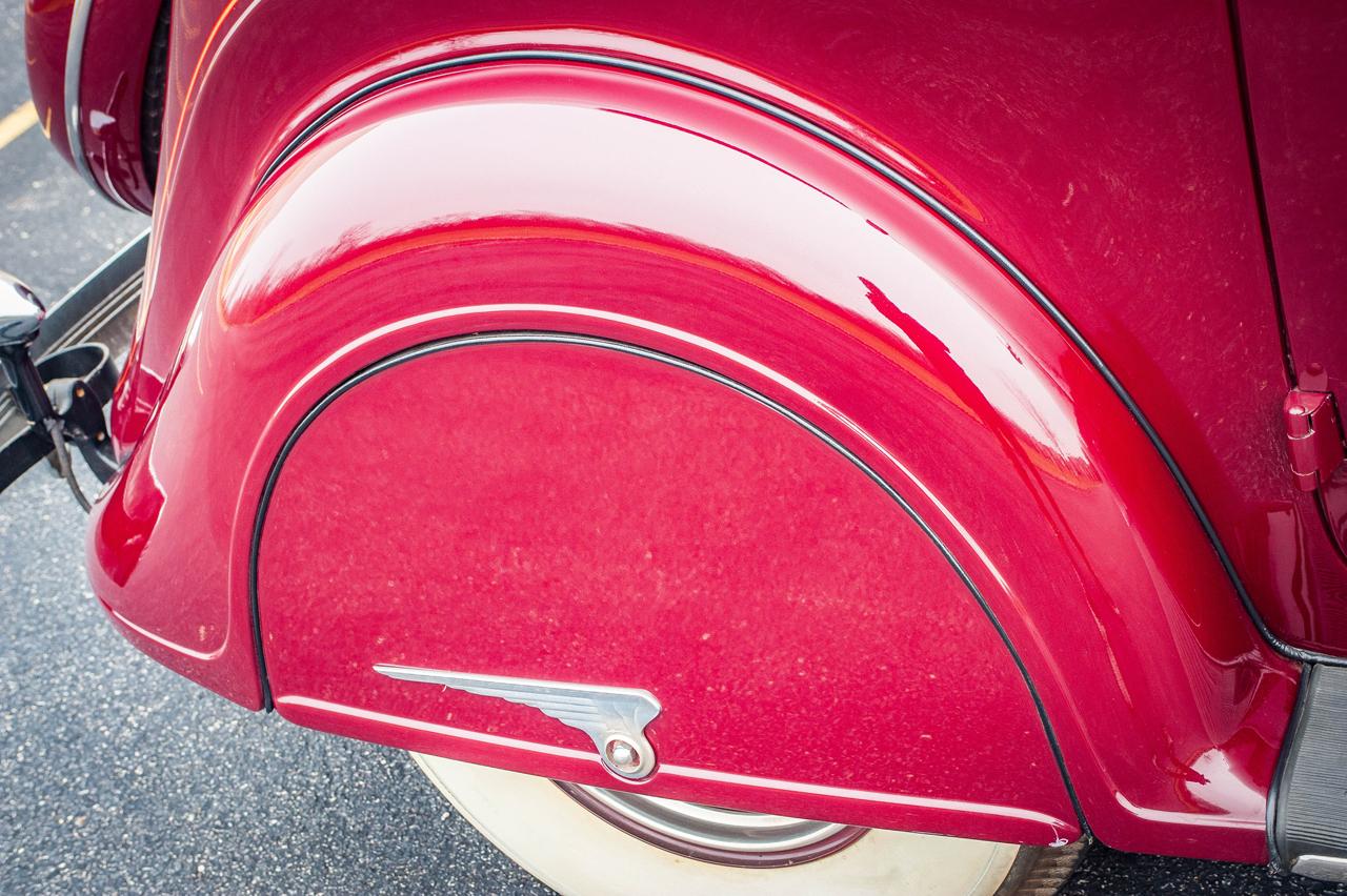 1935 Chrysler Imperial 46